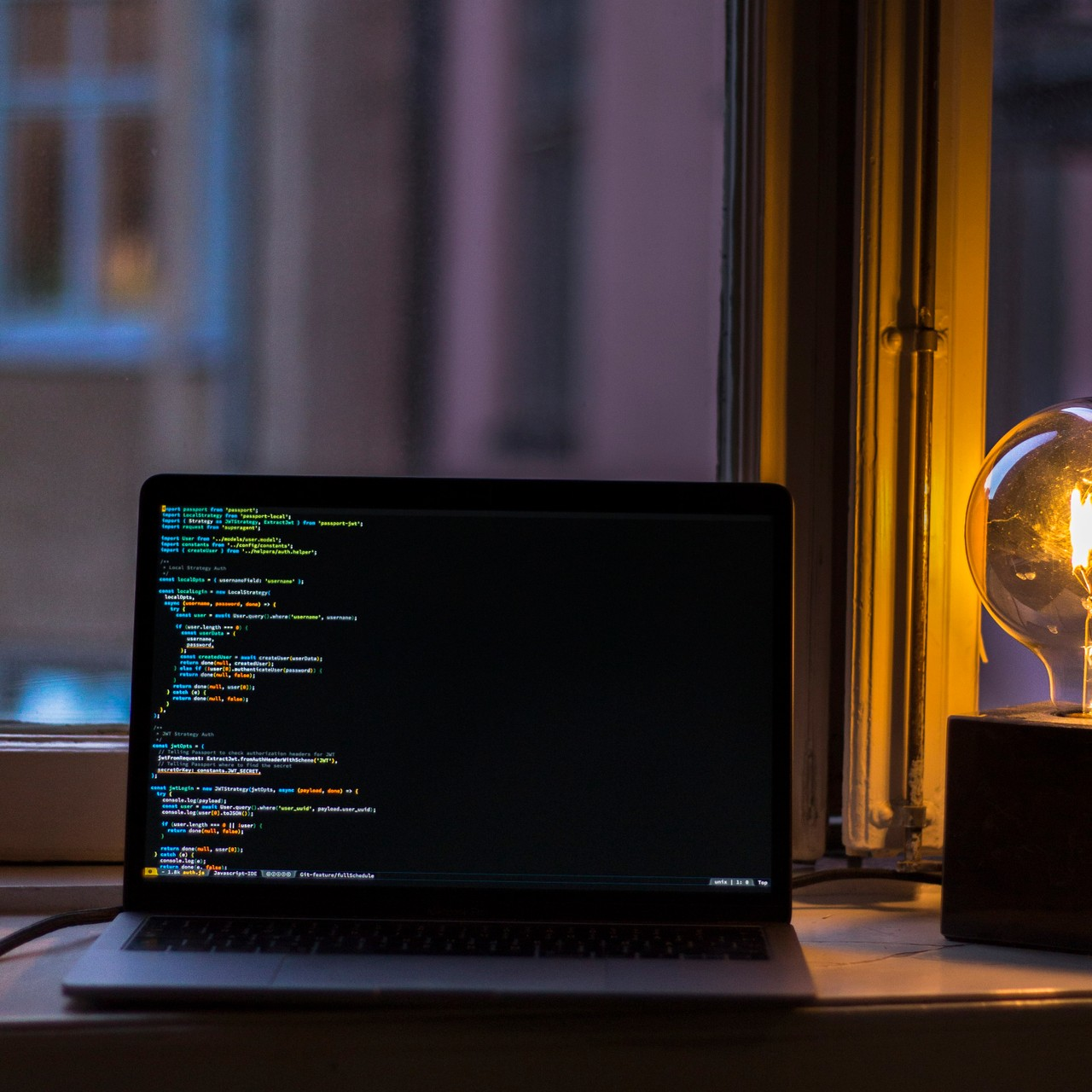What's Async Local Storage in Node.js v14?