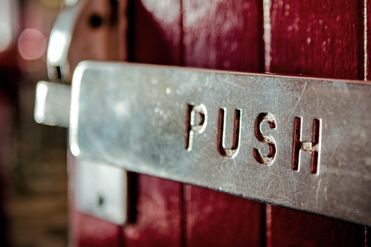 The Git Push Command Explained