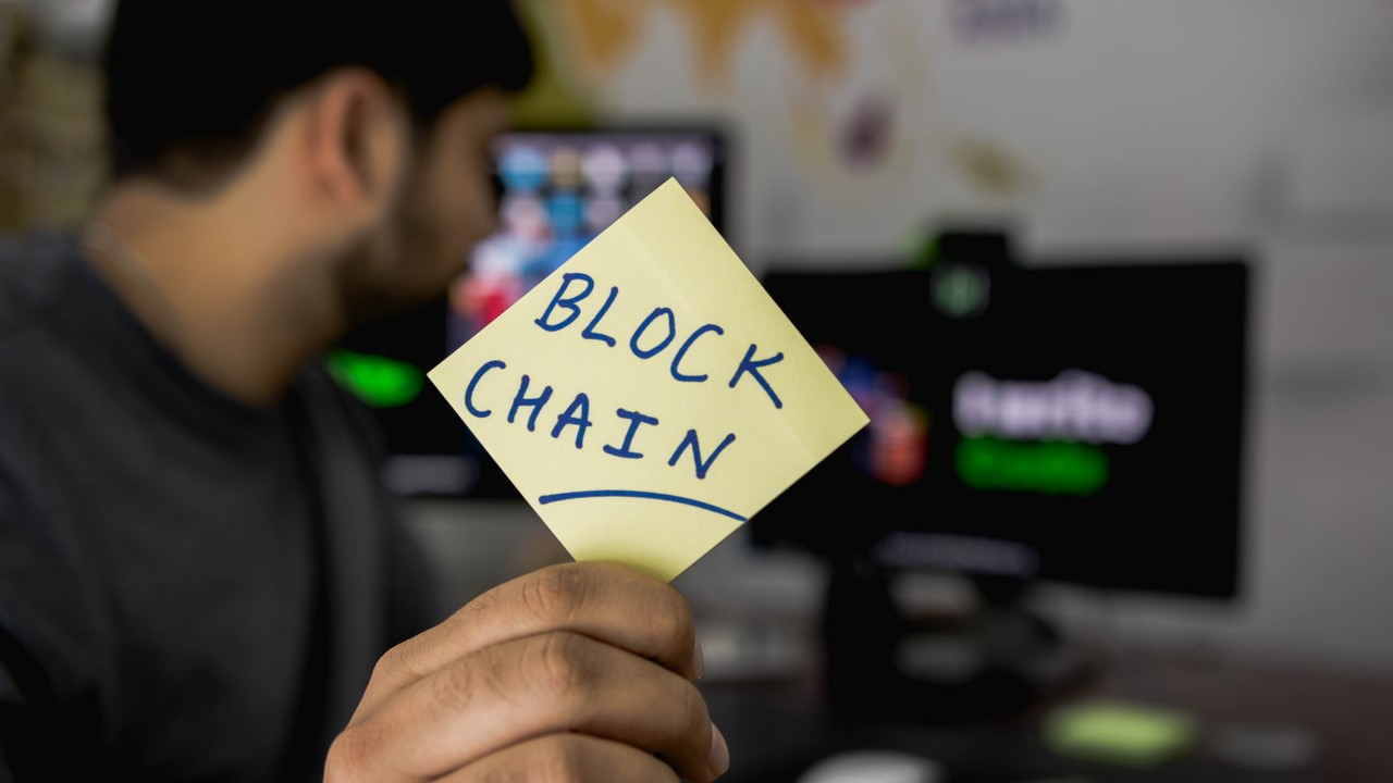 Technical primer to Blockchain & Ethereum