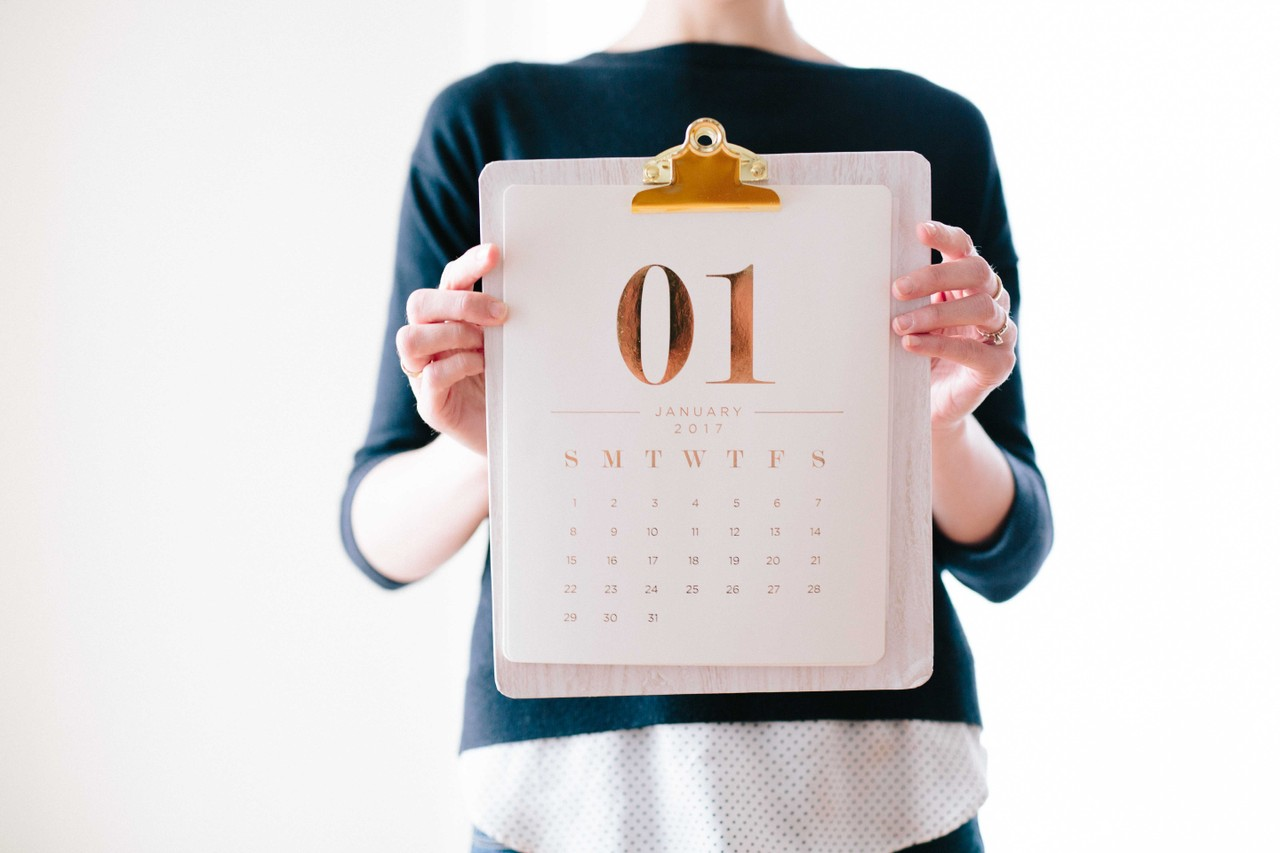 How to build a calendar with CSS Grid
