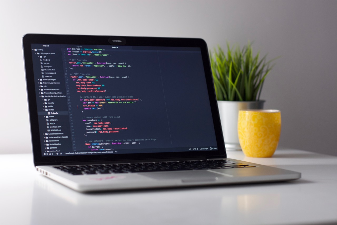 A poet's introduction to web development