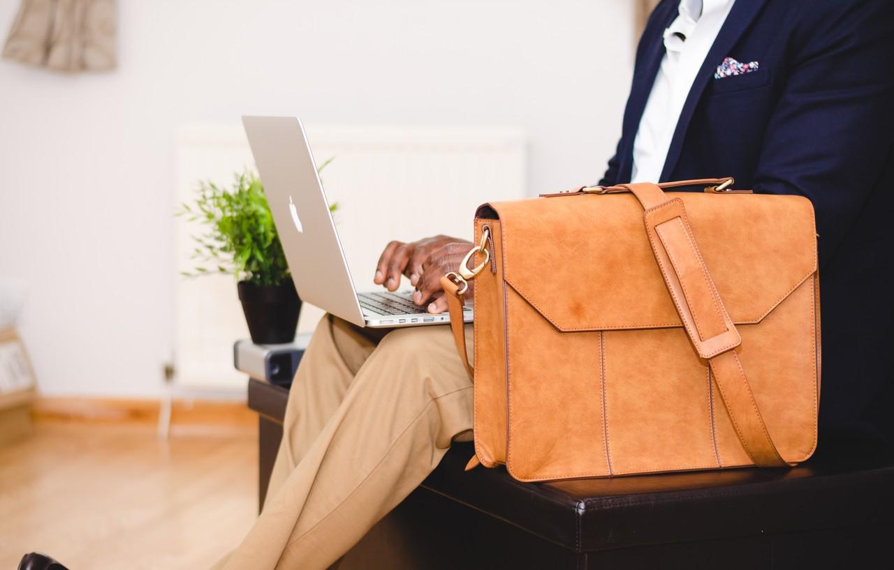 How to go through the job application process—an interview with Chris Lienert