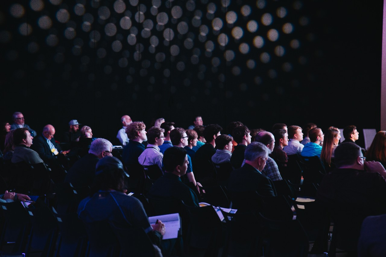 Complete Guide to Giving Your First Conference Talk