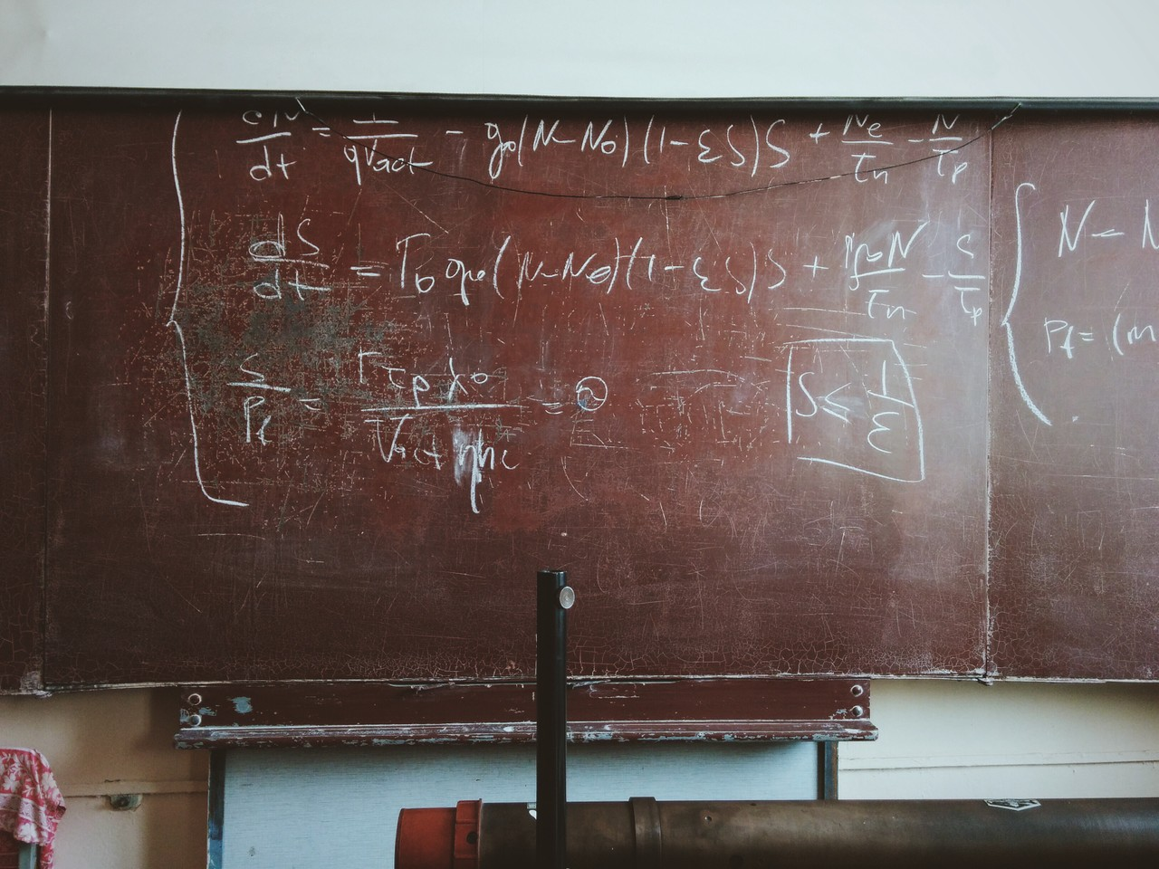 Does programming require knowing math?