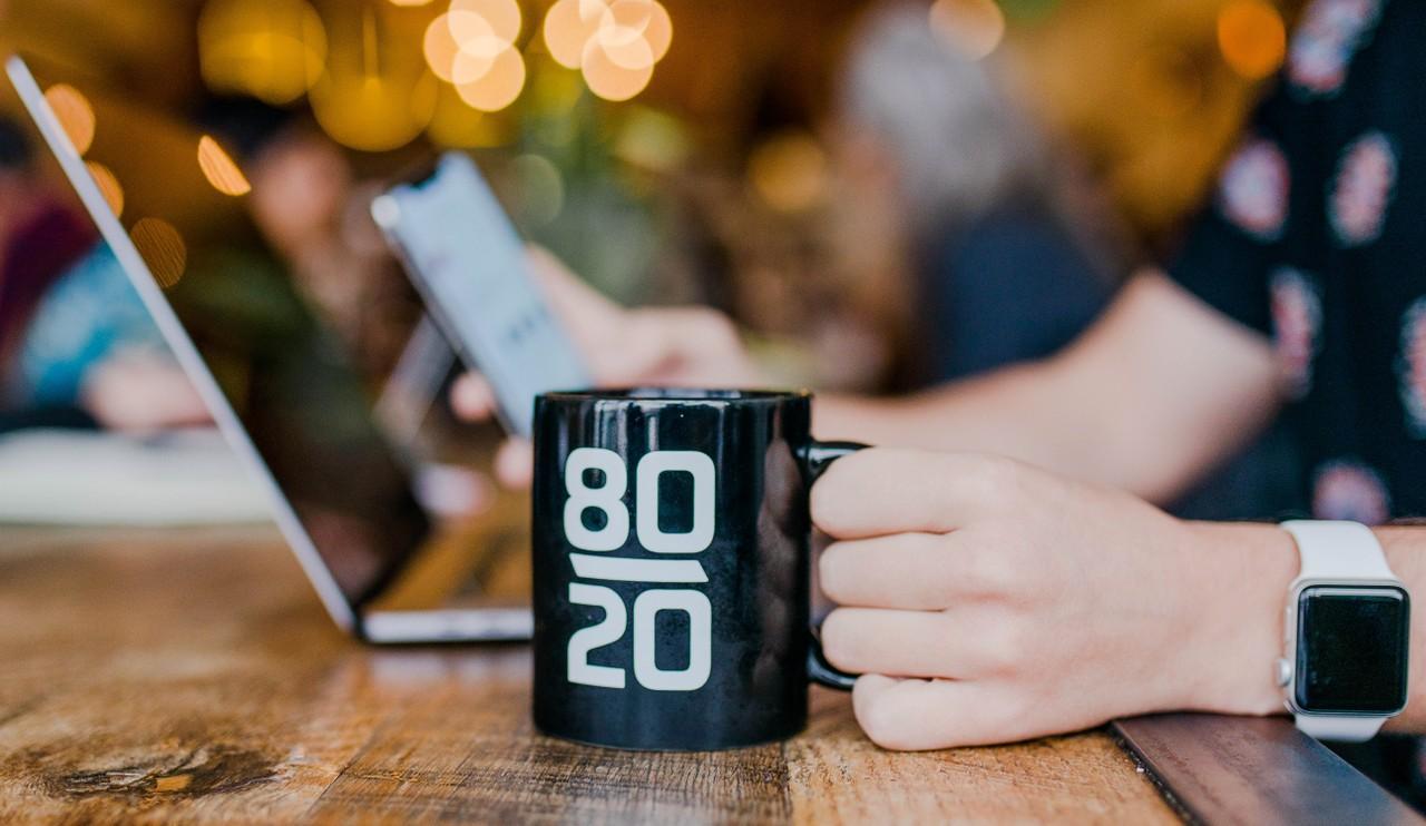 The 80-20 Rule – The Pareto Principle Explained in Plain English